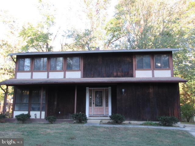 7 HOLSHIRE Ct, Randallstown, MD, 21133