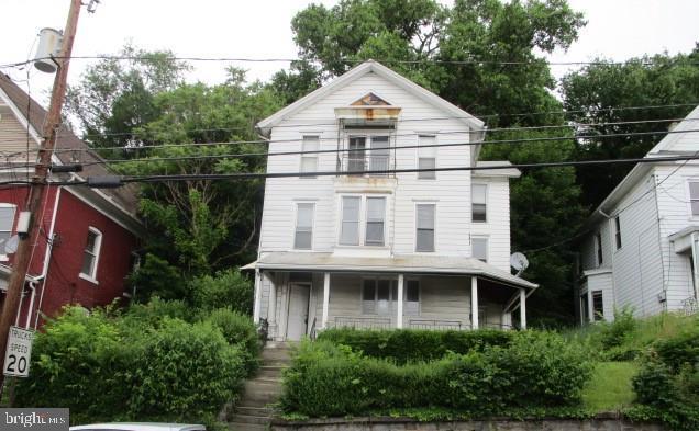 68 WILLIAM STREET, DURYEA, PA 18642