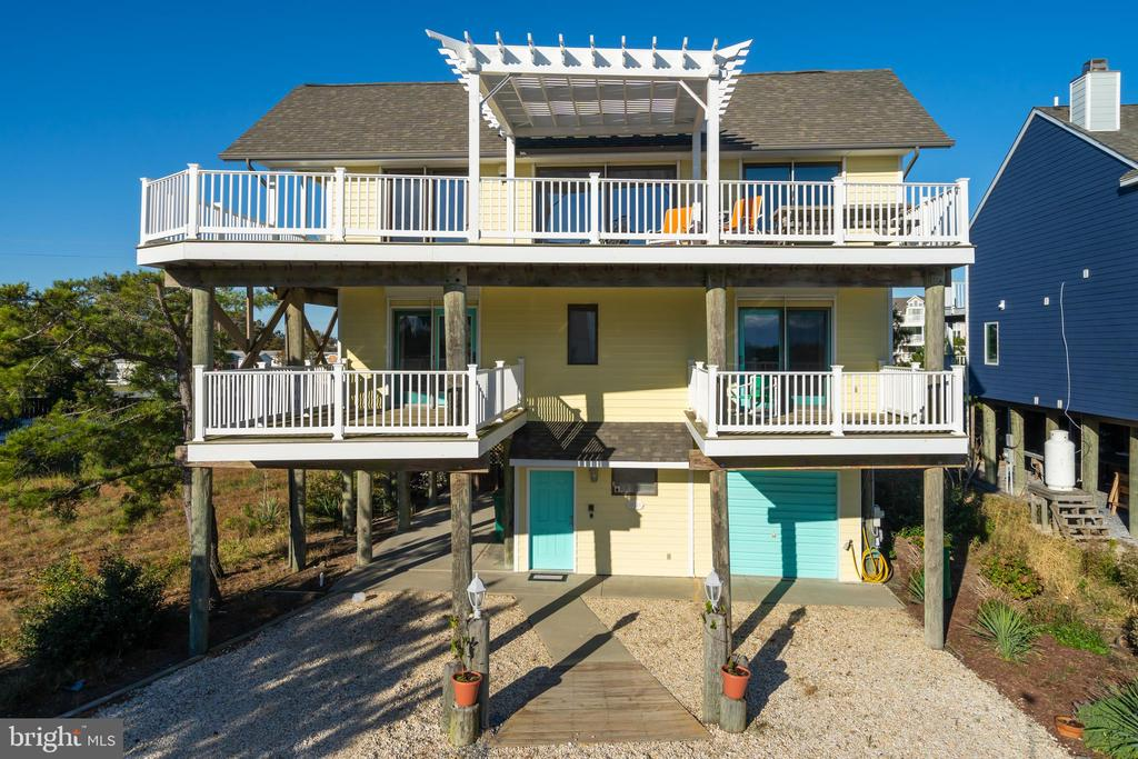 37124  OCEAN PARK LANE, one of homes for sale in Fenwick Island