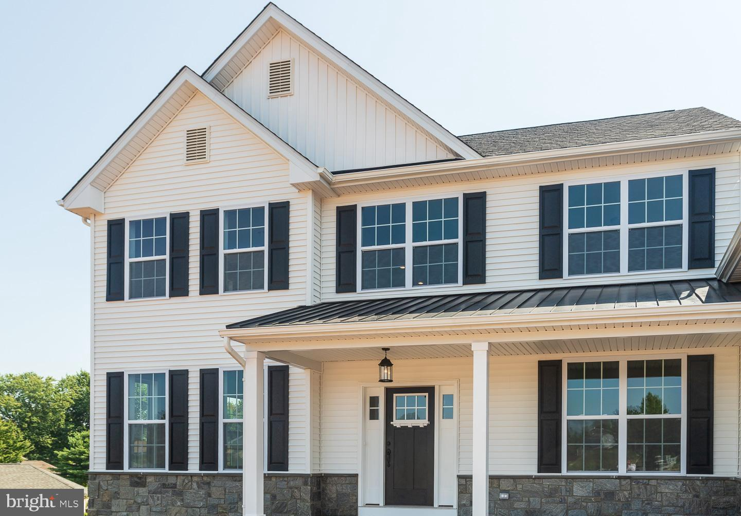 322 CALEY COURT LOT 6, KING OF PRUSSIA, PA 19406
