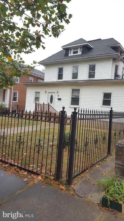 INVESTORS DREAM!!!A DIAMOND IN THE ROUGH!!.Can easily convert back into multi family unit One purchase with the possibility of three rental incomes...Motivated Seller