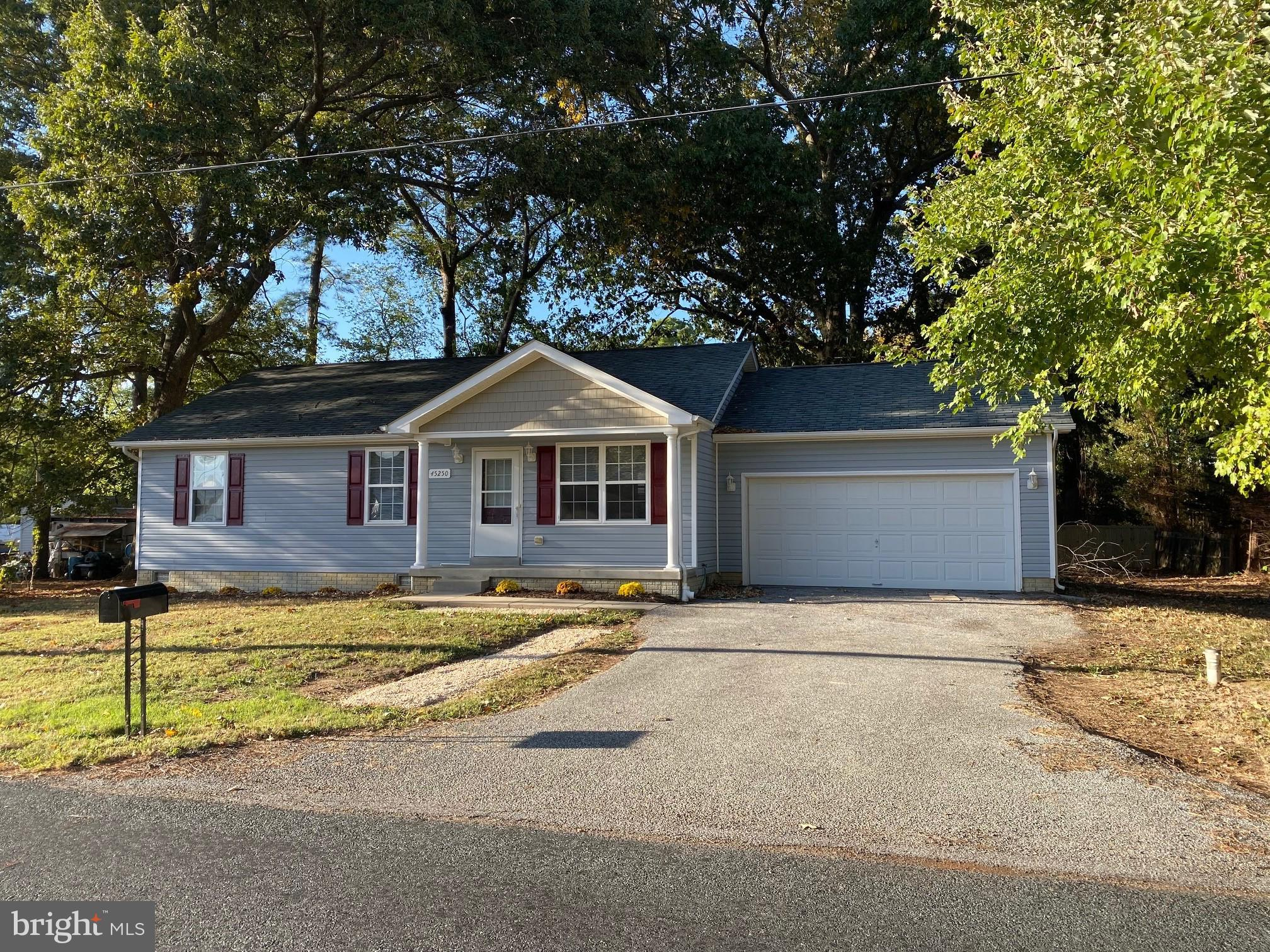 45250 SAINT GEORGES Ave, Piney Point, MD, 20674