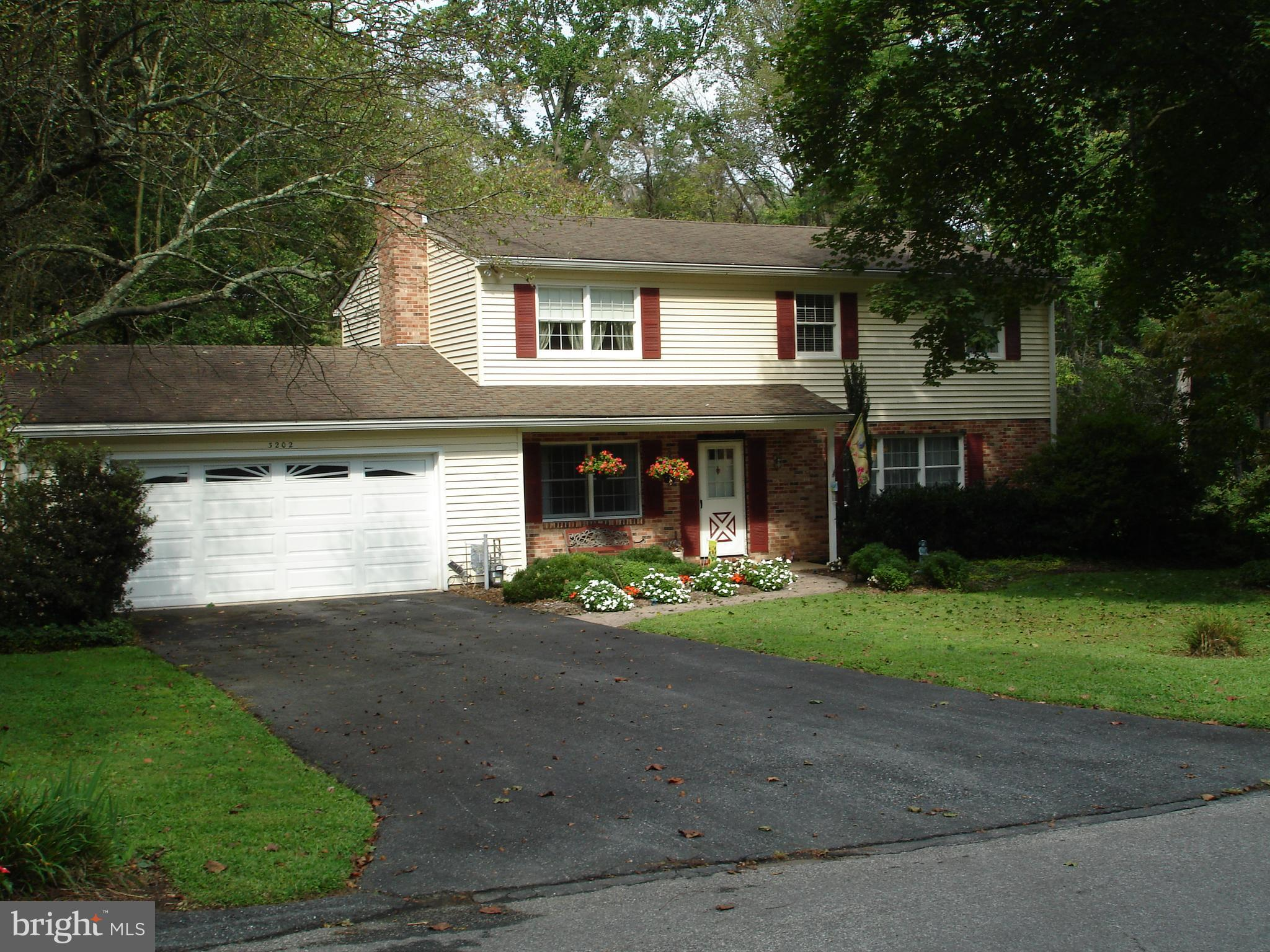 3202 WHITEFIELD ROAD, CHURCHVILLE, MD 21028