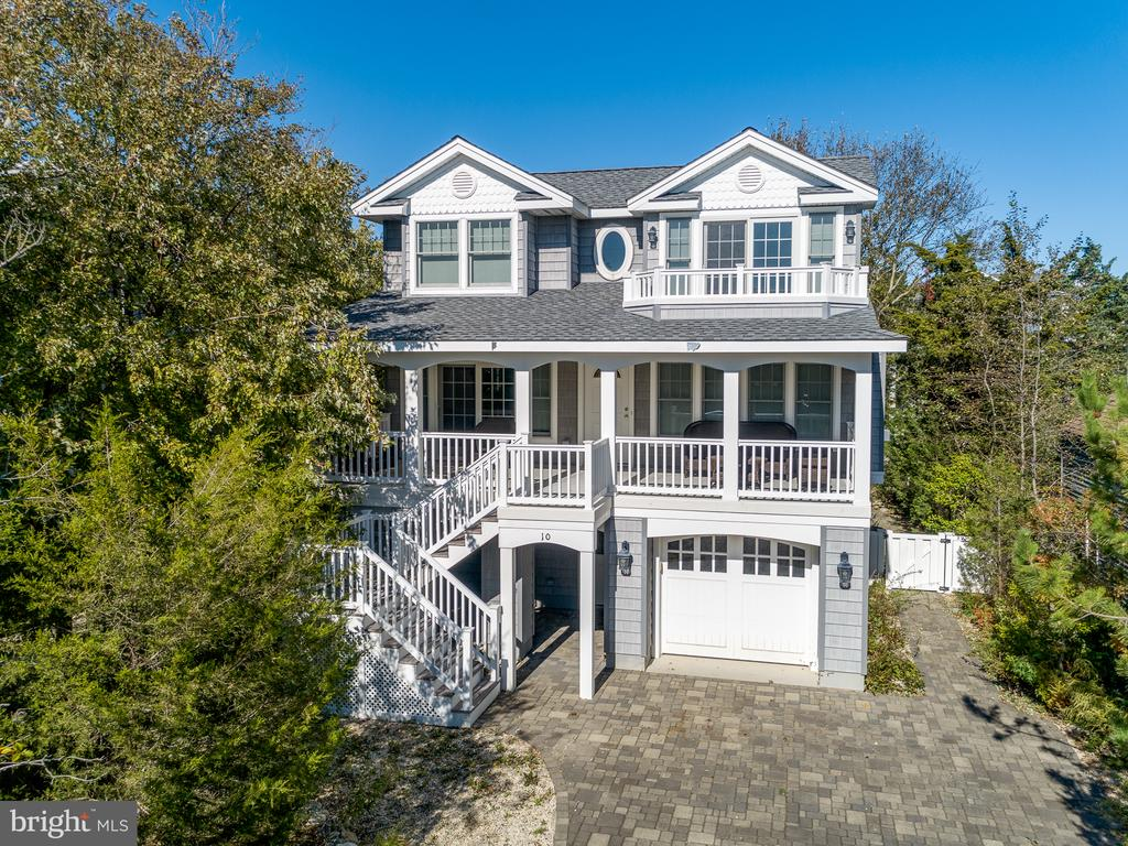 10 E 17TH STREET, Long Beach Island, New Jersey