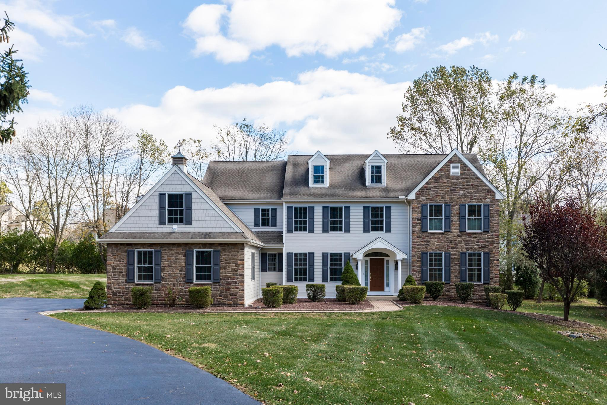 1658 E BOOT ROAD, WEST CHESTER, PA 19380