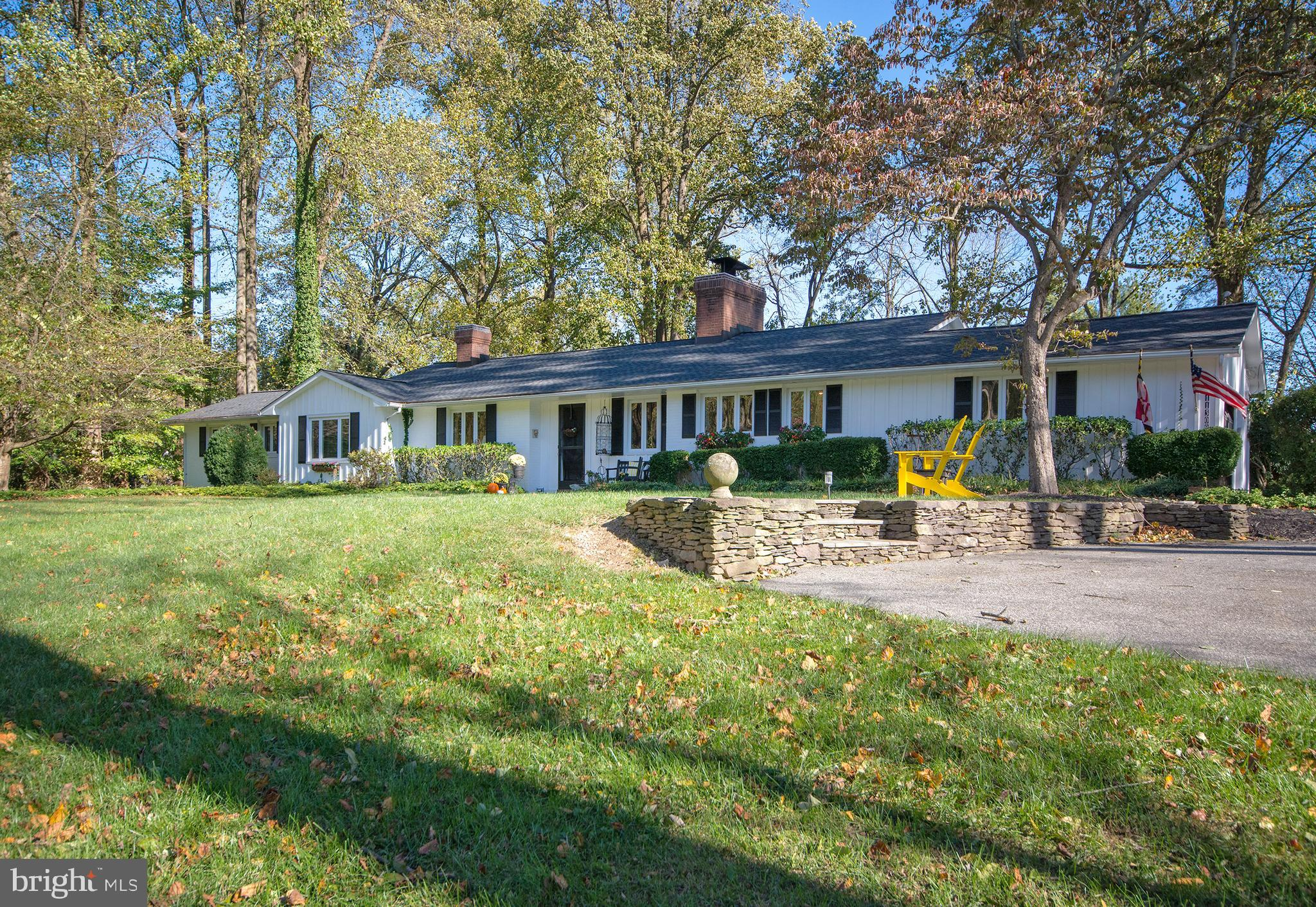 11309 OLD CARRIAGE ROAD, GLEN ARM, MD 21057