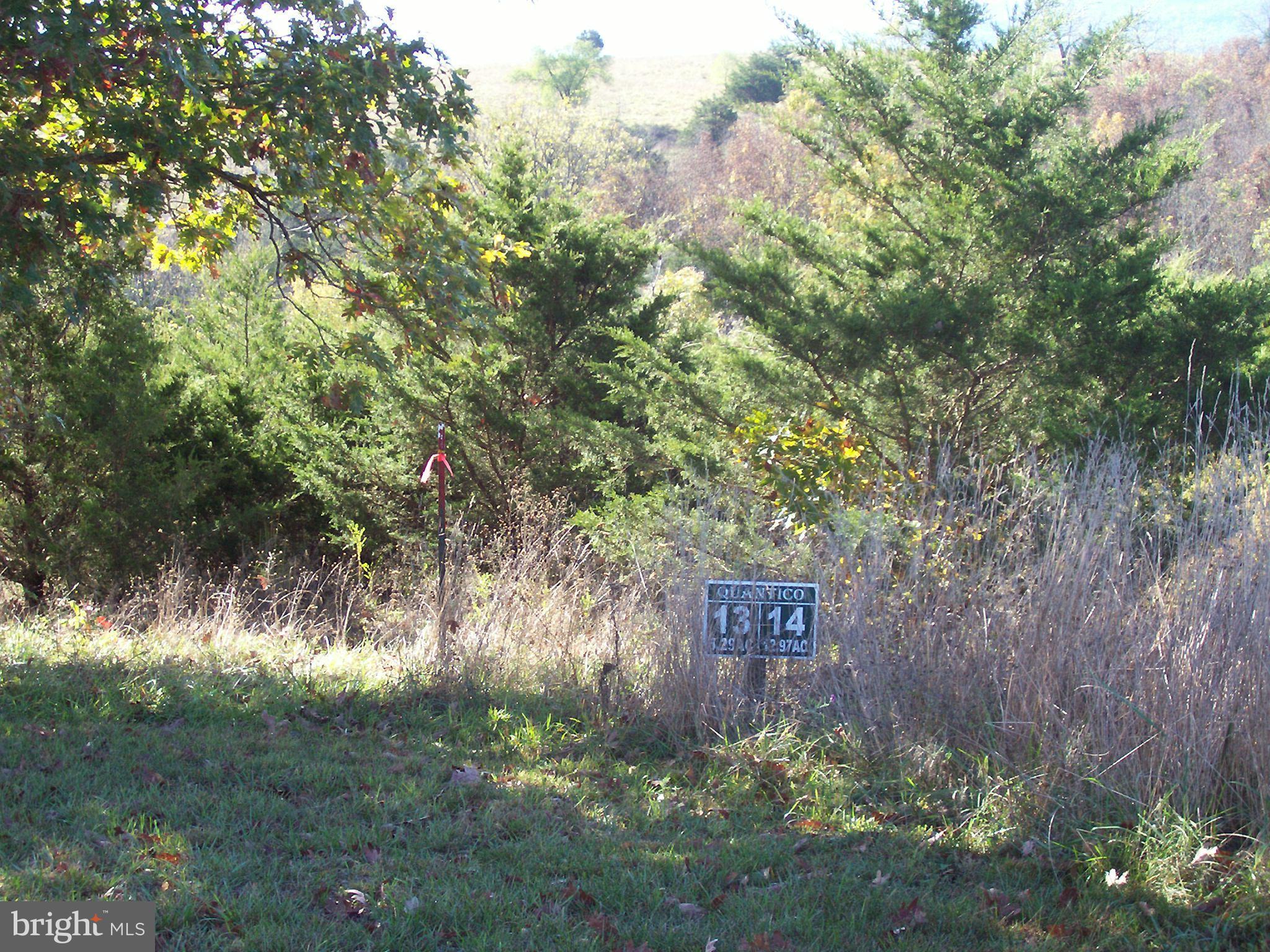 0 Quantico Trail, Cabins, WV 26855