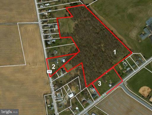 Property for sale at 0 N Airport Rd, Palmyra,  Pennsylvania 17078