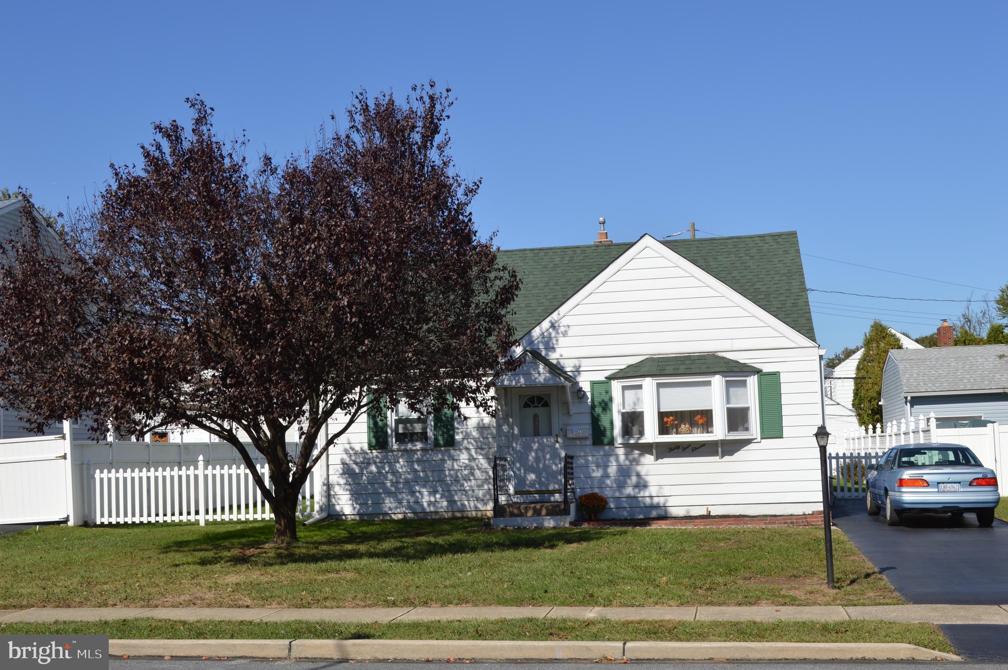 3411 WASHINGTON AVENUE, BROOKHAVEN, PA 19015