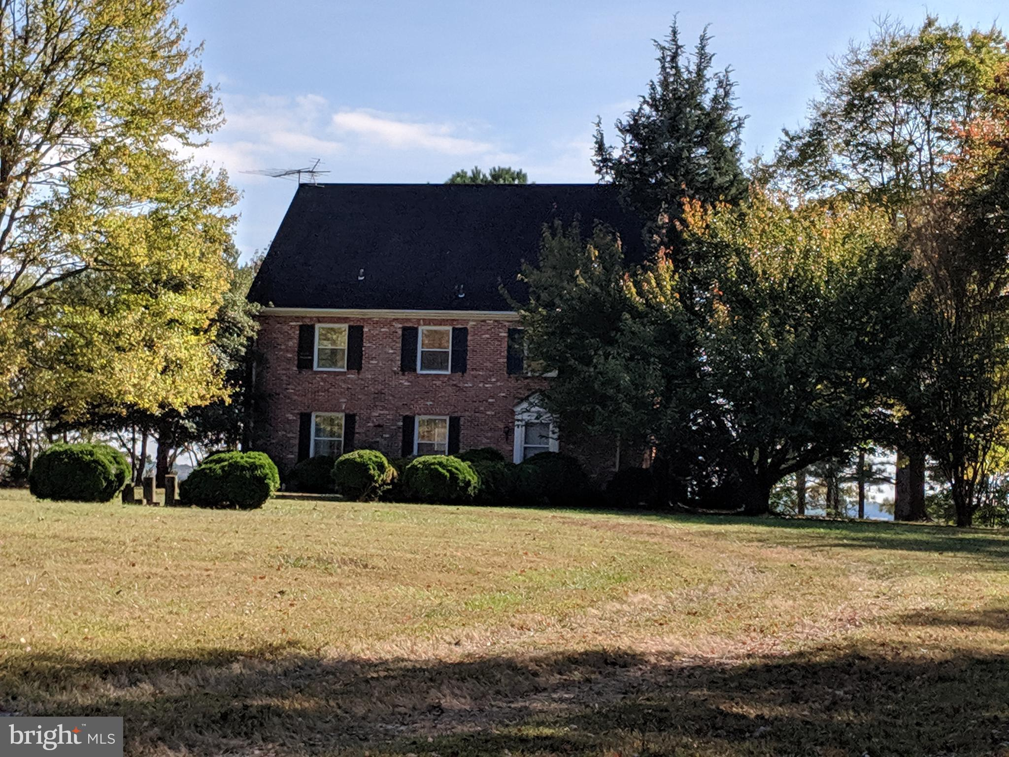 1645 CHANCELLOR POINT ROAD, TRAPPE, MD 21673