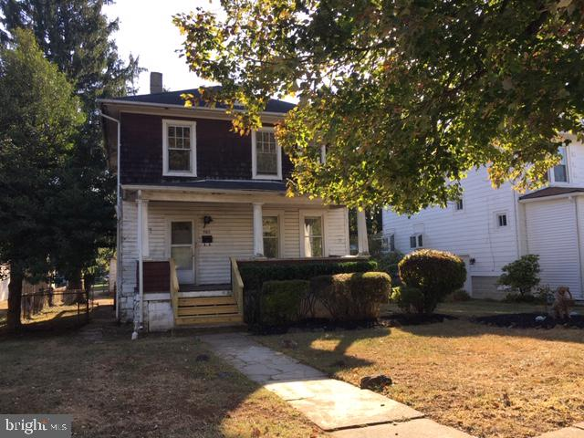 5503 WESLEY Ave, Baltimore, MD, 21207