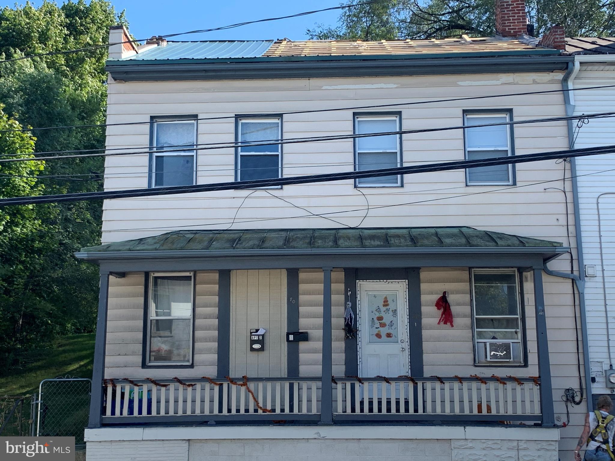 80 E MAIN STREET, NEWVILLE, PA 17241