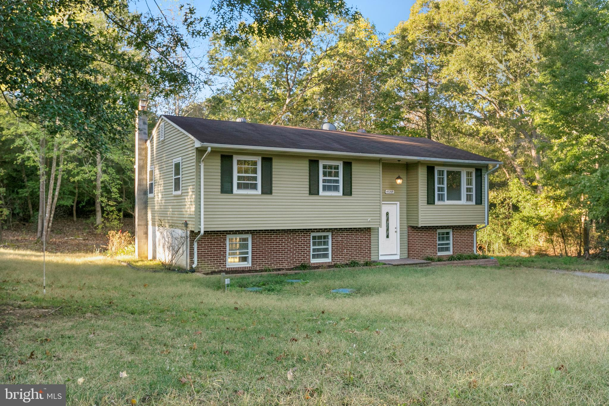 45769 GUENTHER DRIVE, GREAT MILLS, MD 20634