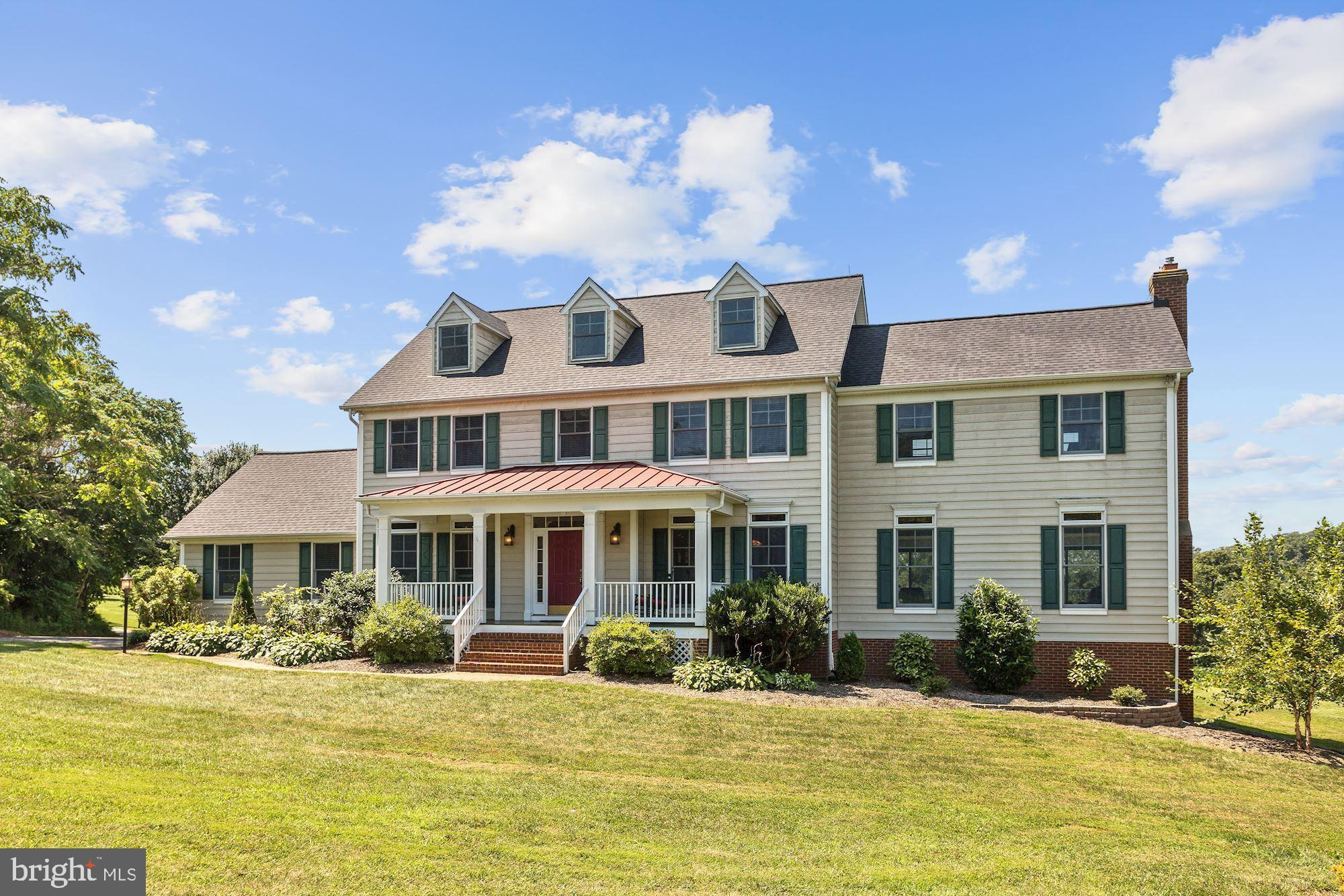 15495 CARRS MILL ROAD SW, WOODBINE, MD 21797