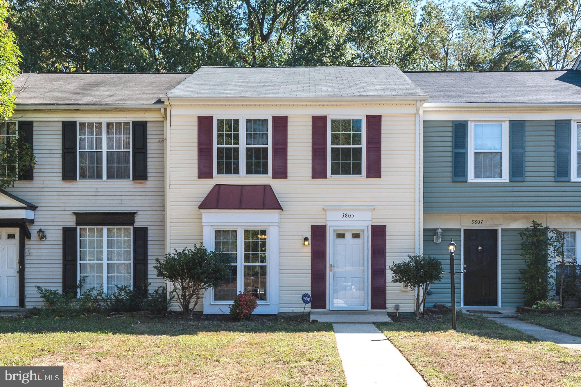 3805 LIGHT ARMS Pl, Waldorf, MD, 20602