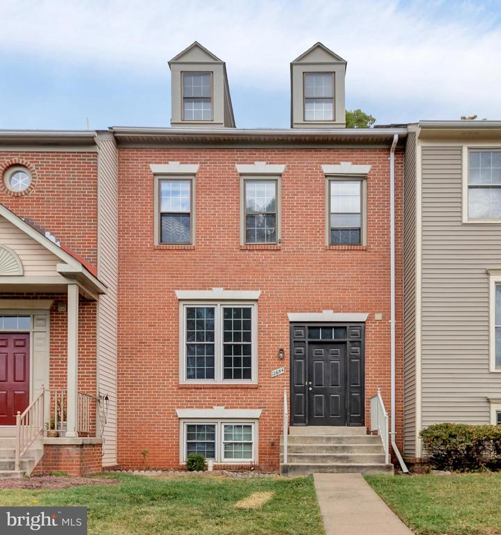 12654  MARCUM COURT, Fairfax, Virginia