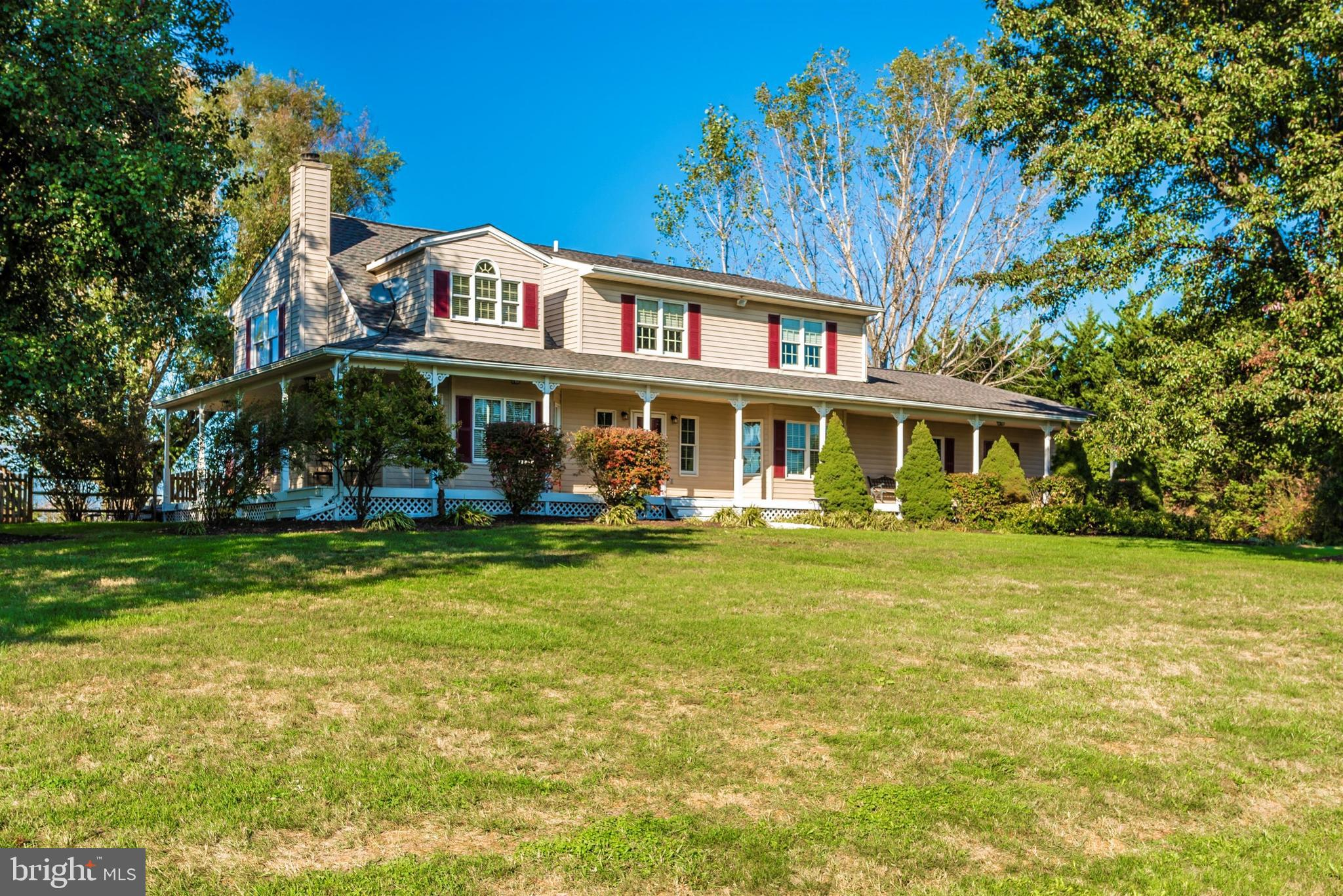 8416 GROSSNICKLE COURT, WALKERSVILLE, MD 21793