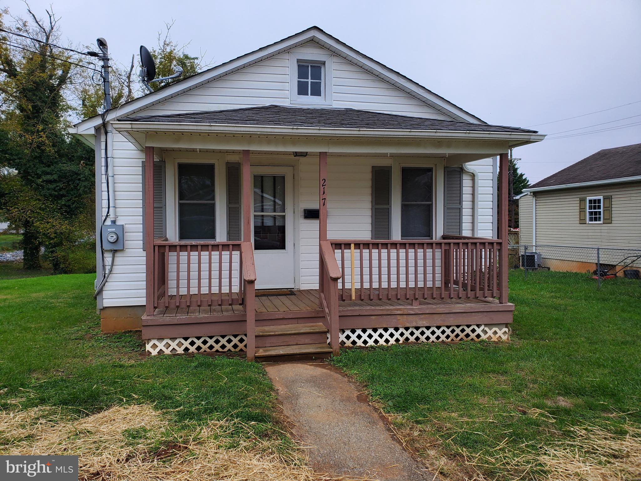 217 4th Ave, Ranson, WV, 25438
