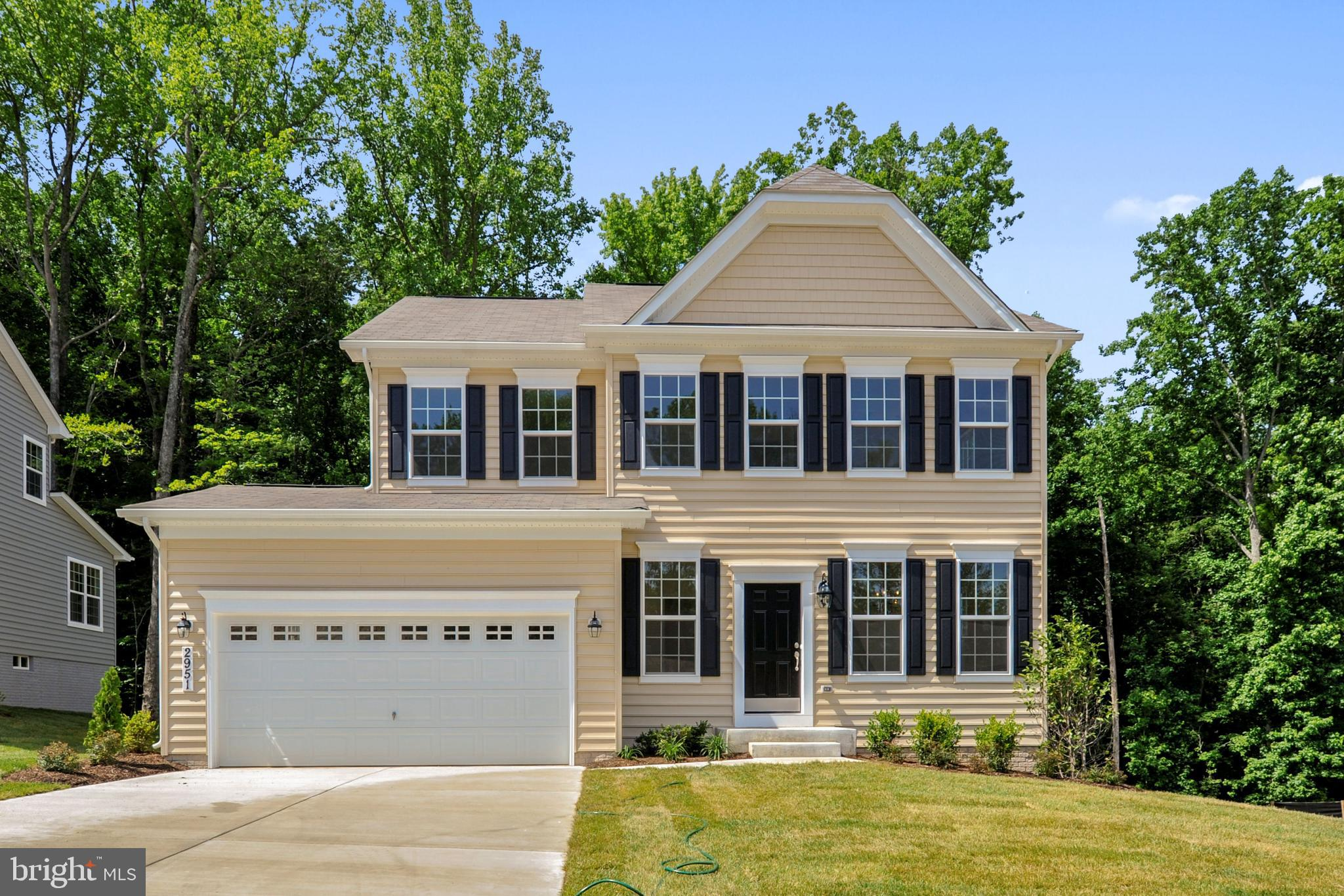 2978 Knight Court, Bryans Road, MD 20616