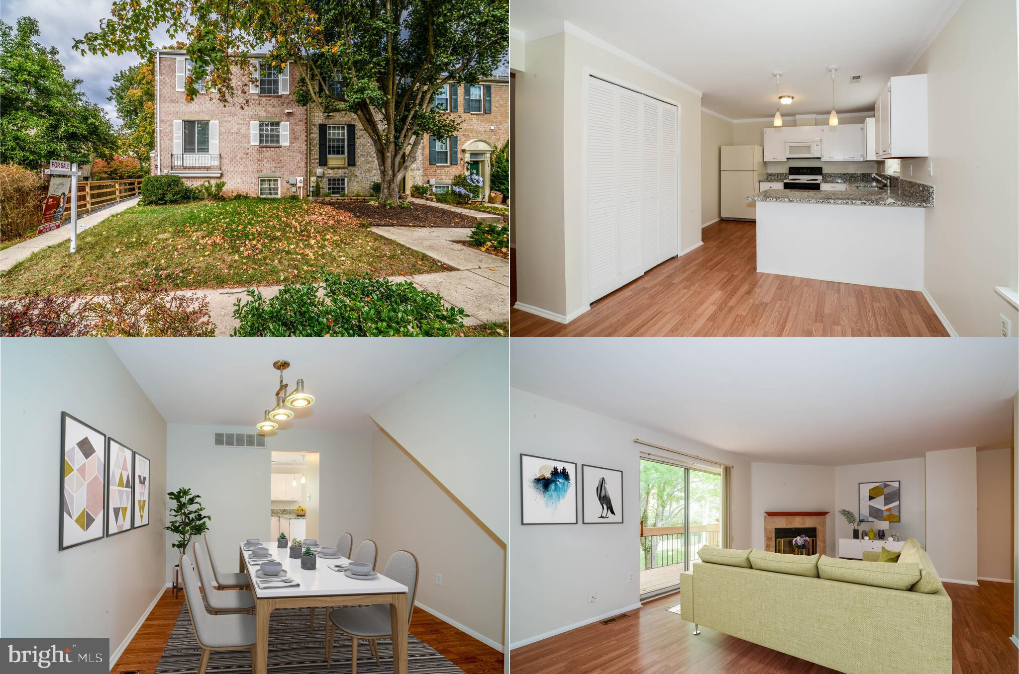 9728 EARLY SPRING WAY, COLUMBIA, MD 21046