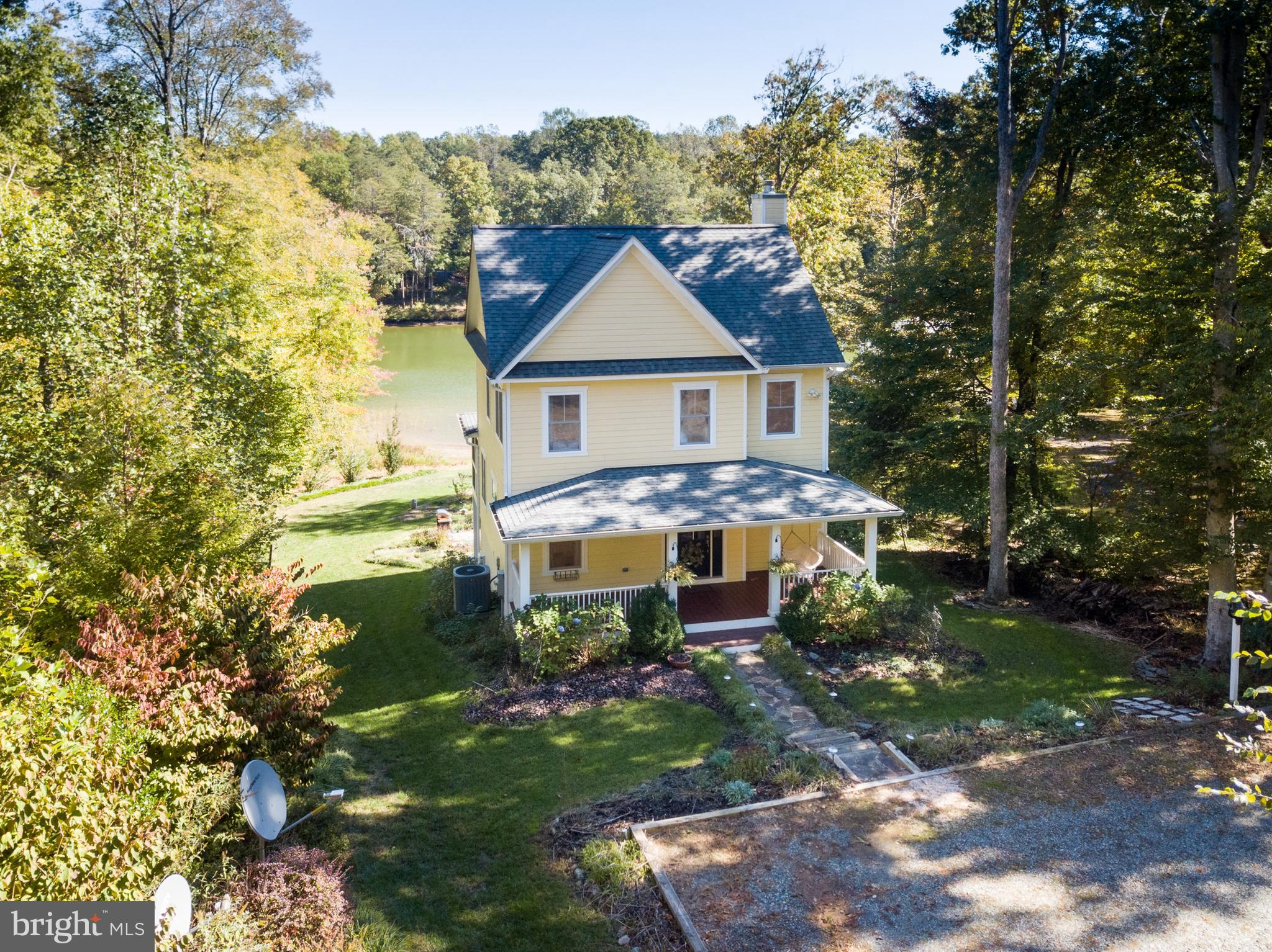 210 MAPLE MULL, MINERAL, VA 23117