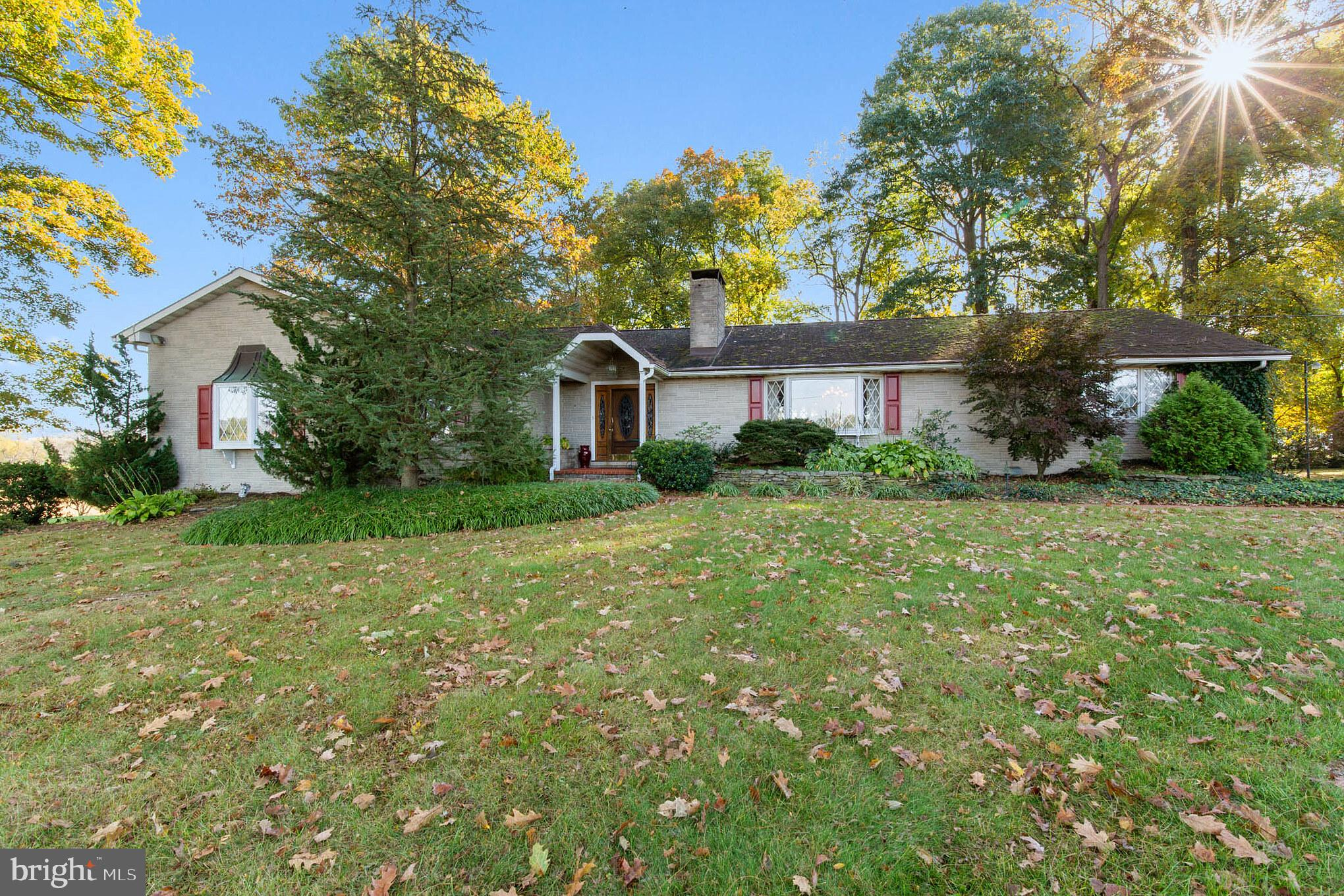191 SNYDER ROAD, OLEY, PA 19547