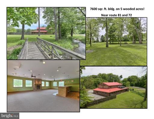 Property for sale at 3275 Route 72, Jonestown,  Pennsylvania 17038