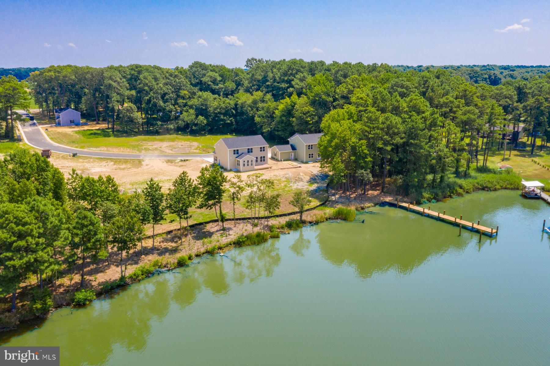 132 Watermans Cove Ln, Chester, MD, 21619