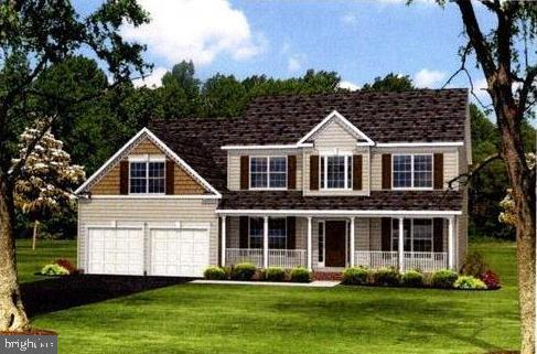2340 HEARTHSTONE PLACE, HUNTINGTOWN, MD 20639