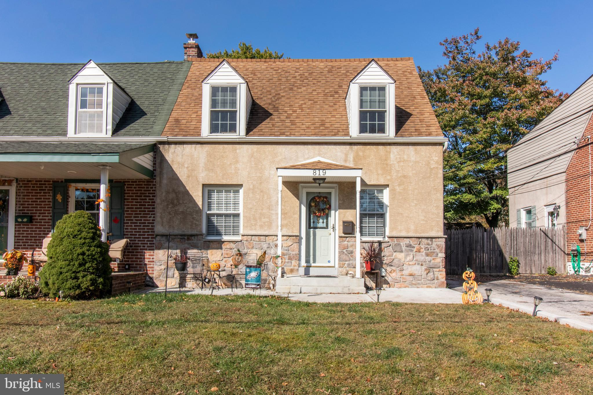 819 FAIRVIEW ROAD, SWARTHMORE, PA 19081