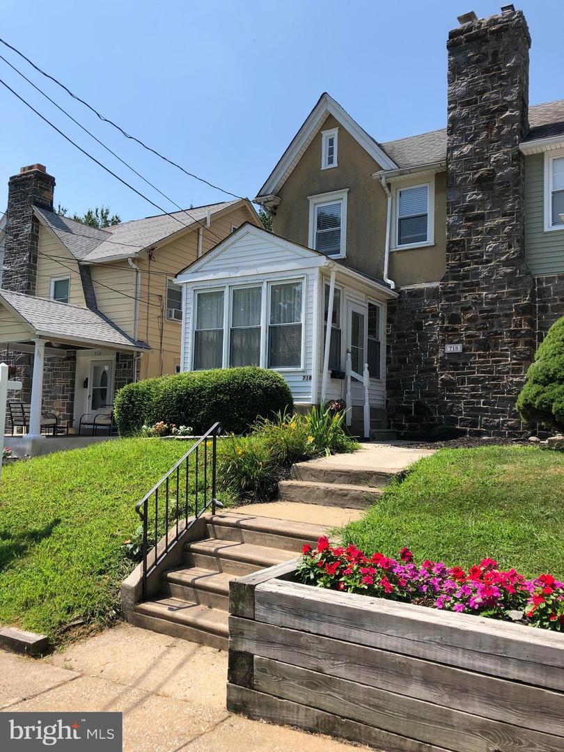 718 Anderson Avenue Drexel Hill , PA 19026