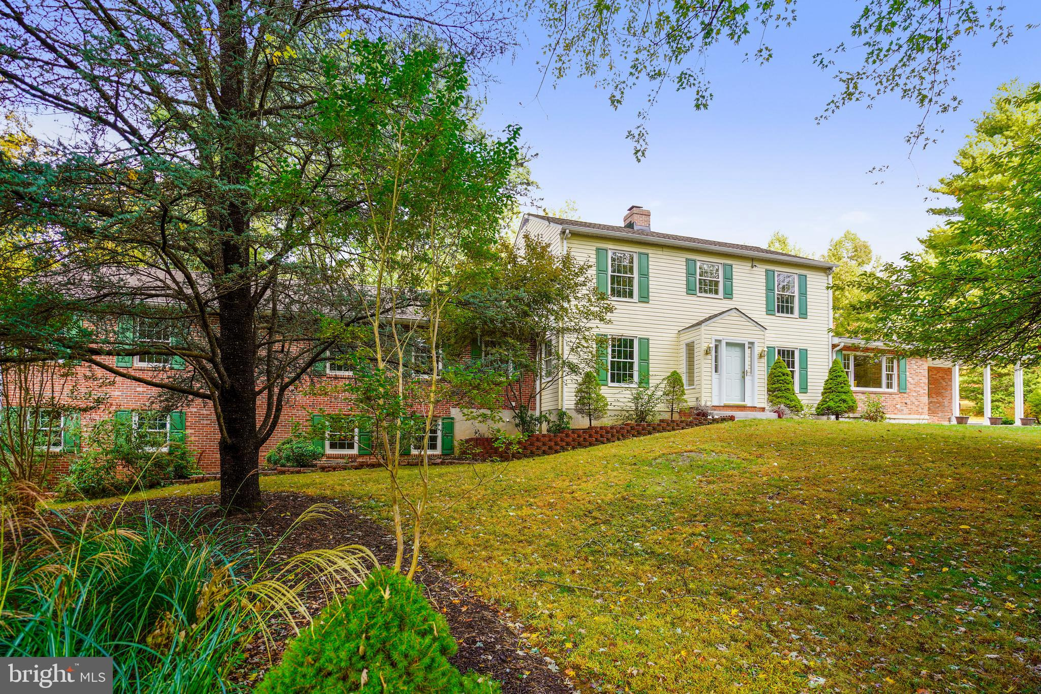 3442 ROSEMARY LANE NW, WEST FRIENDSHIP, MD 21794