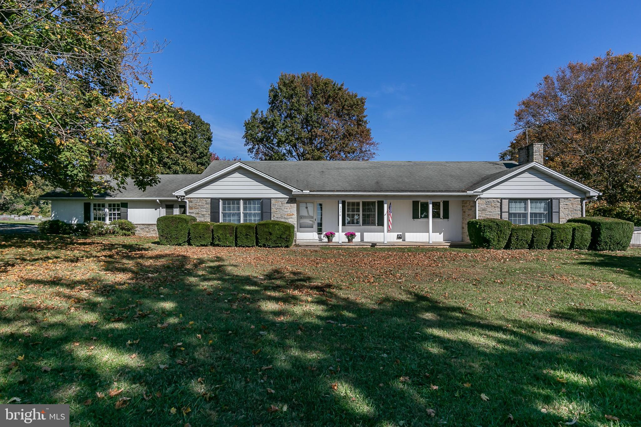 3778 BLACK ROCK ROAD, UPPERCO, MD 21155