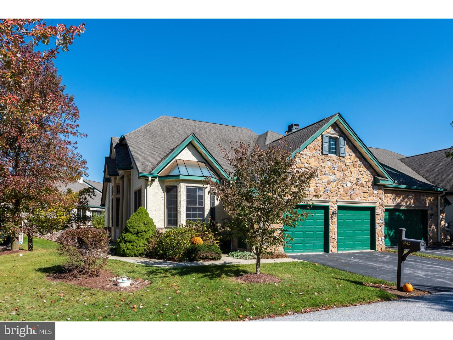 1642 Yardley Drive West Chester , PA 19380