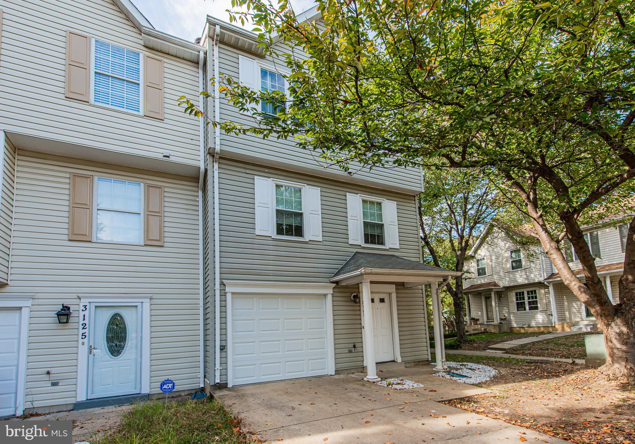 3123 FOREST RUN Dr, District Heights, MD, 20747