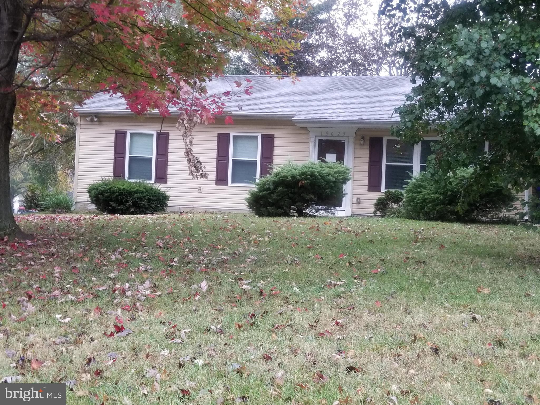 15025 NORTHCOTE LANE, BOWIE, MD 20716