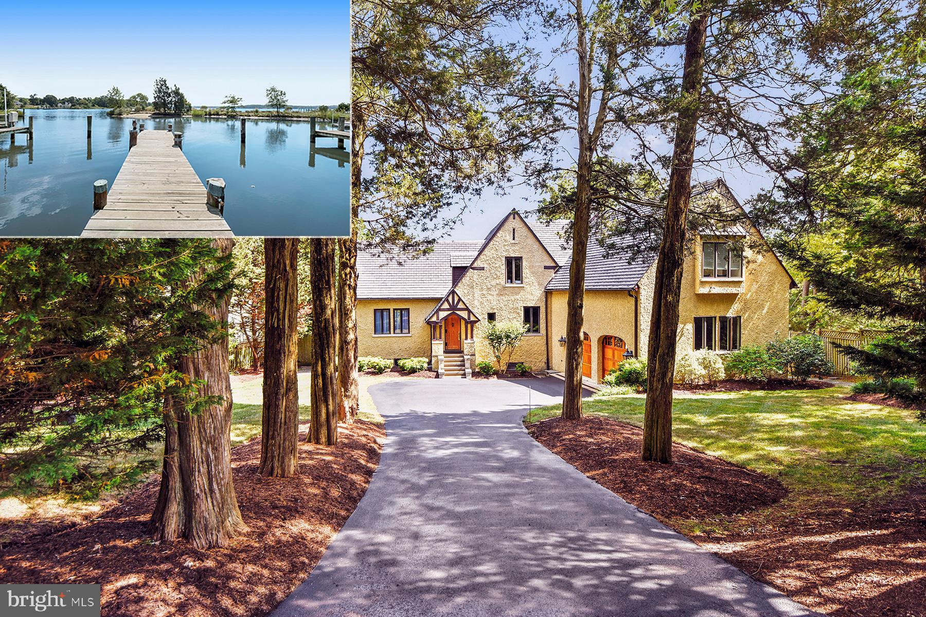 421 FERRY POINT ROAD, ANNAPOLIS, MD 21403