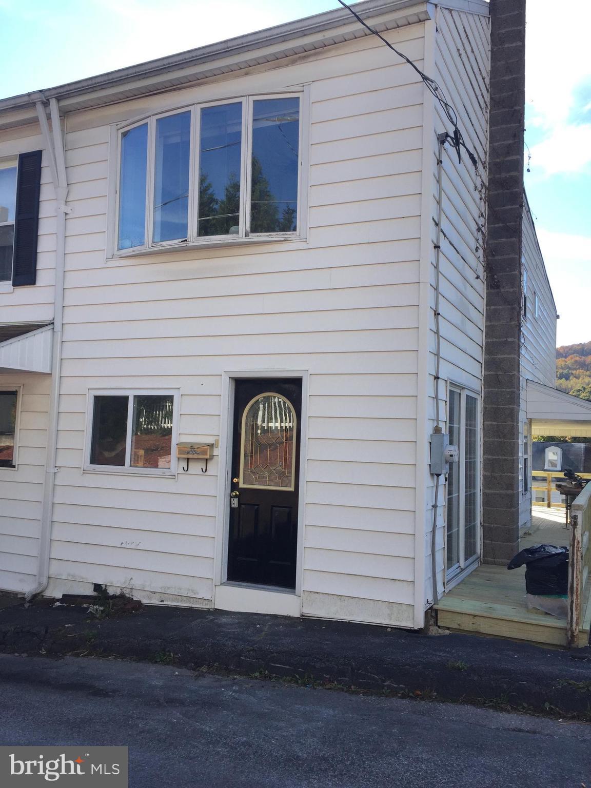 1312 Arch Street, Ashland, PA 17921