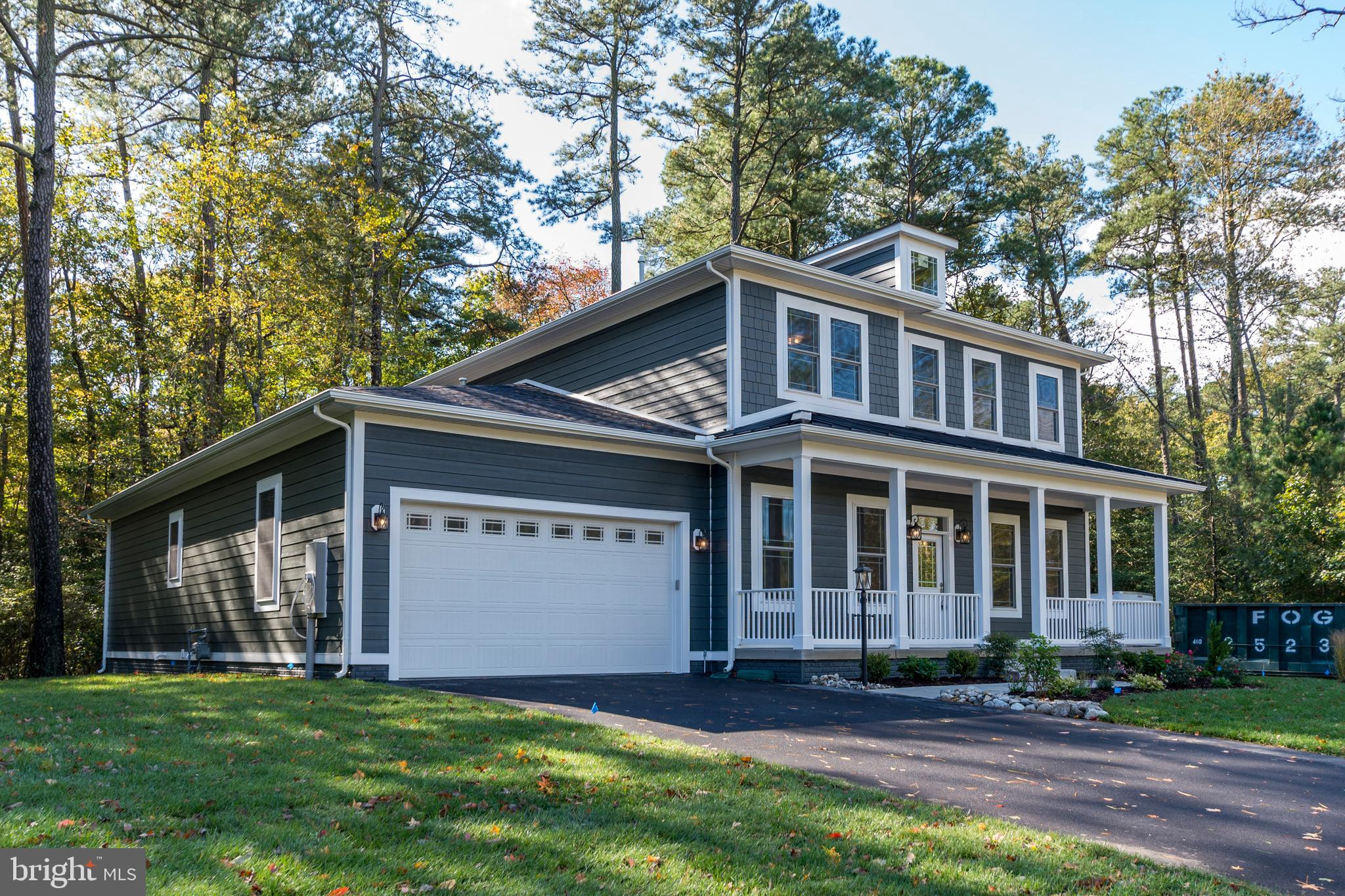 11720 MAID AT ARMS Ln, Berlin, MD, 21811