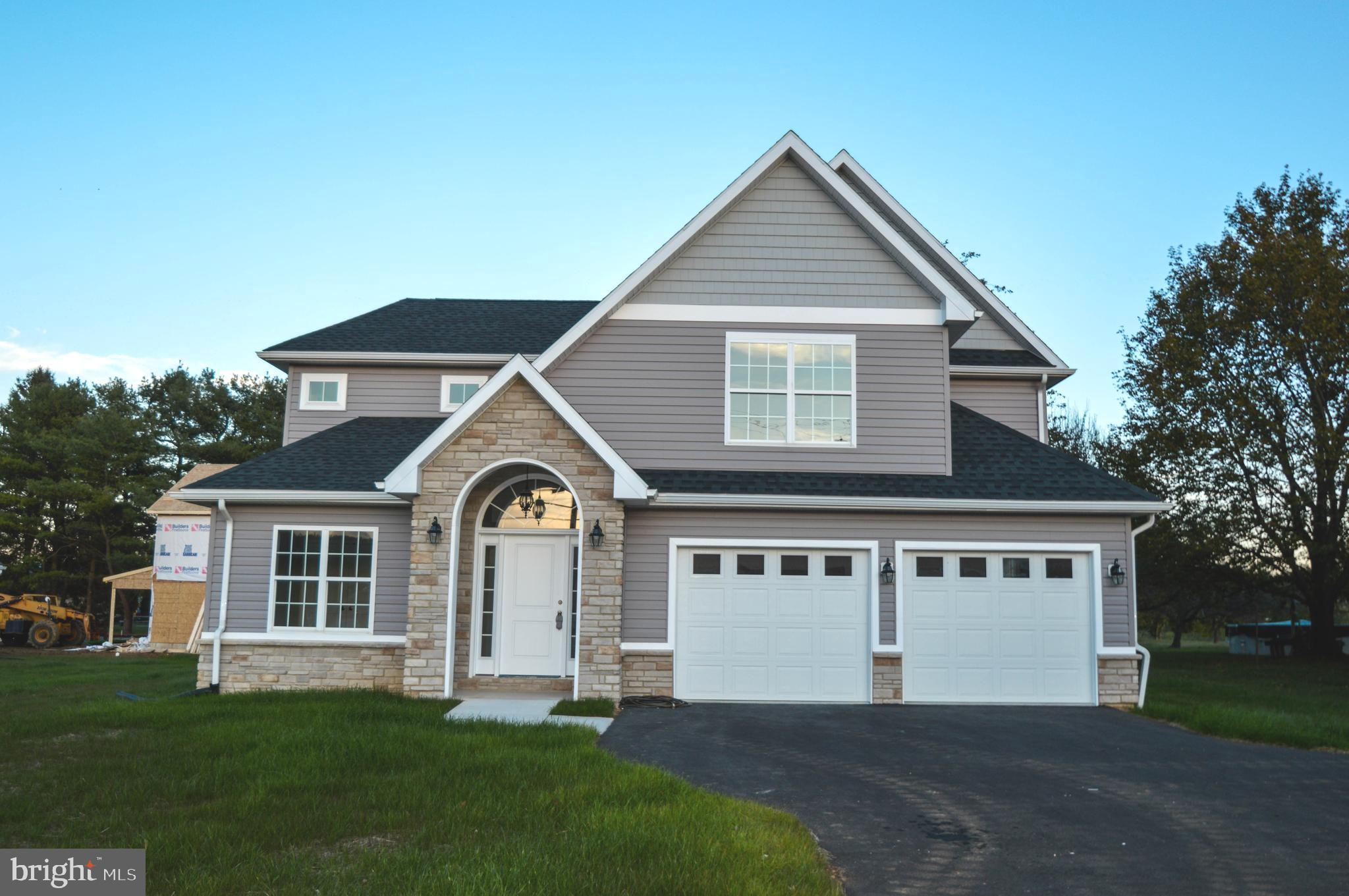 13046 MONTEREY LANE, BLUE RIDGE SUMMIT, PA 17214
