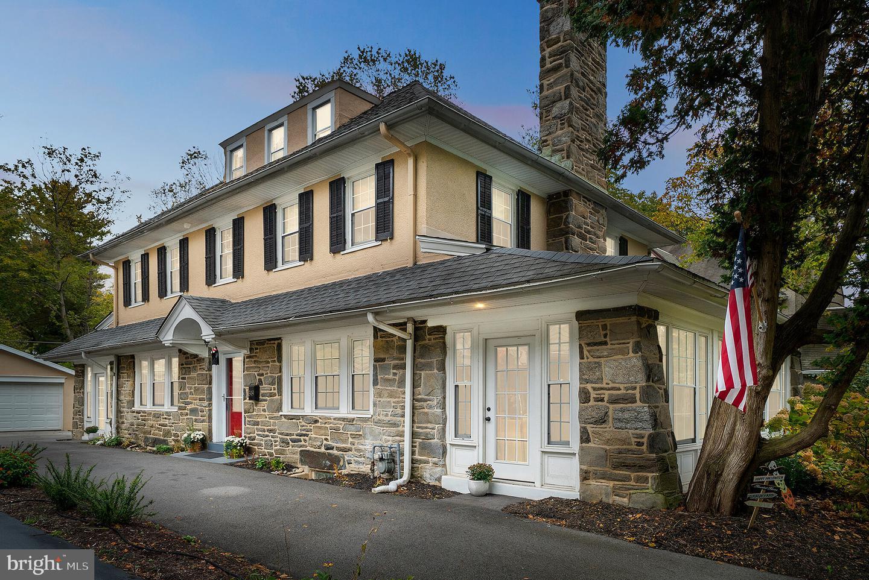 349 Wister Road Wynnewood, PA 19096