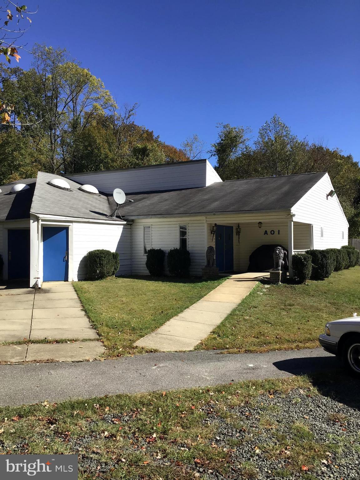 5007 MEADOWBROOK DRIVE, SUITLAND, MD 20746