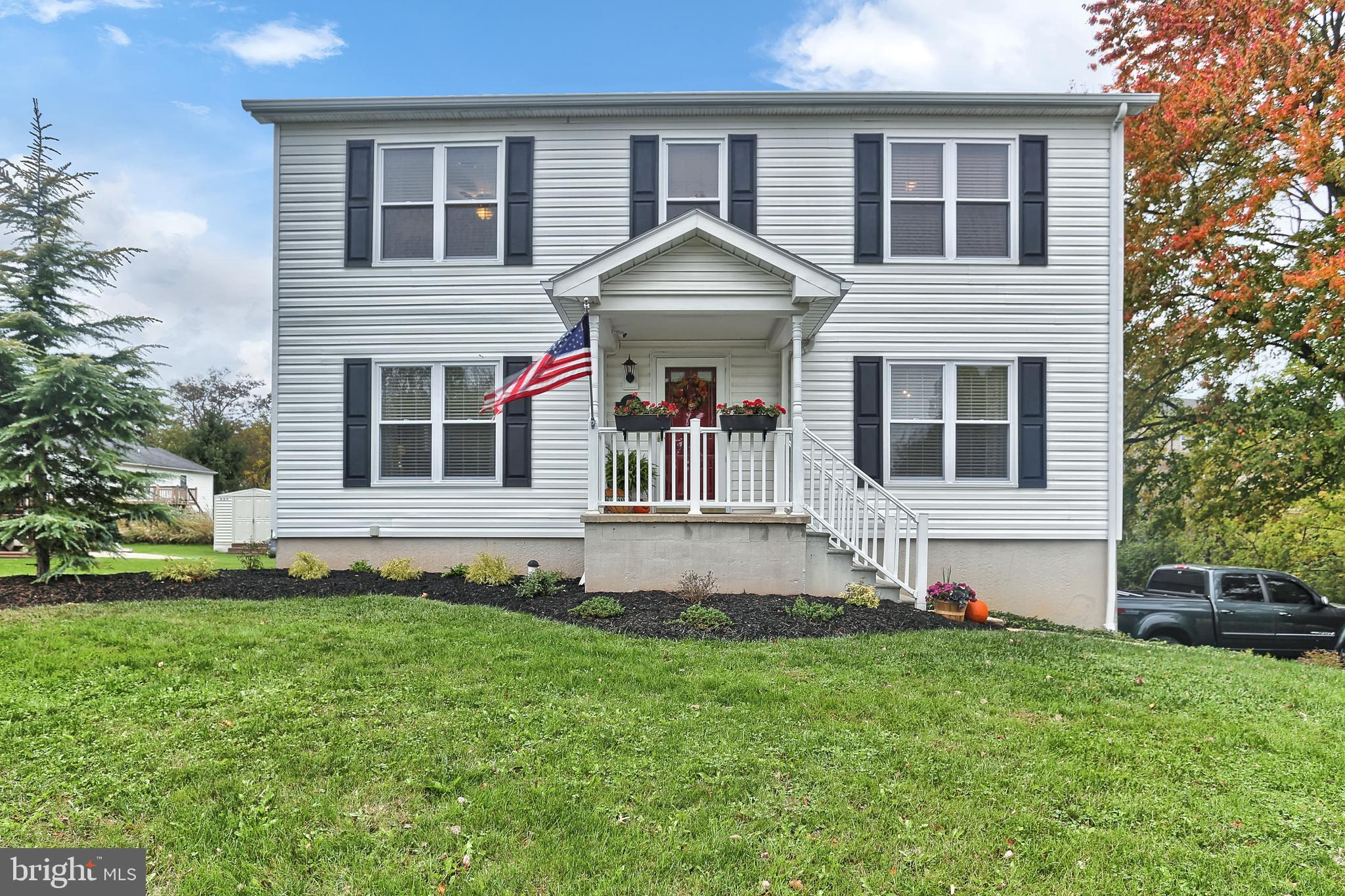 115 HICKORY DRIVE, MANCHESTER, PA 17345