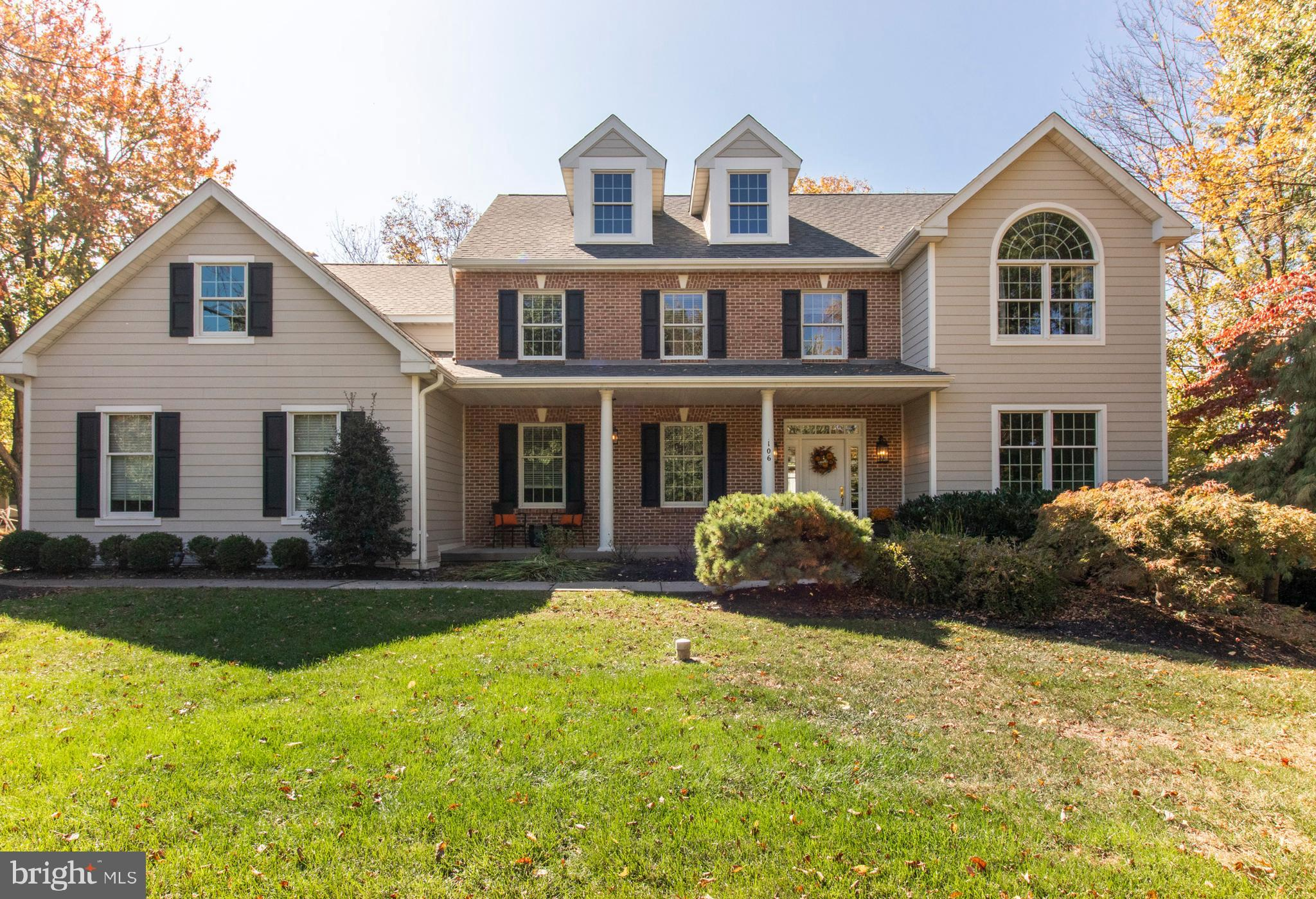 106 MANOR DRIVE, LANSDALE, PA 19446