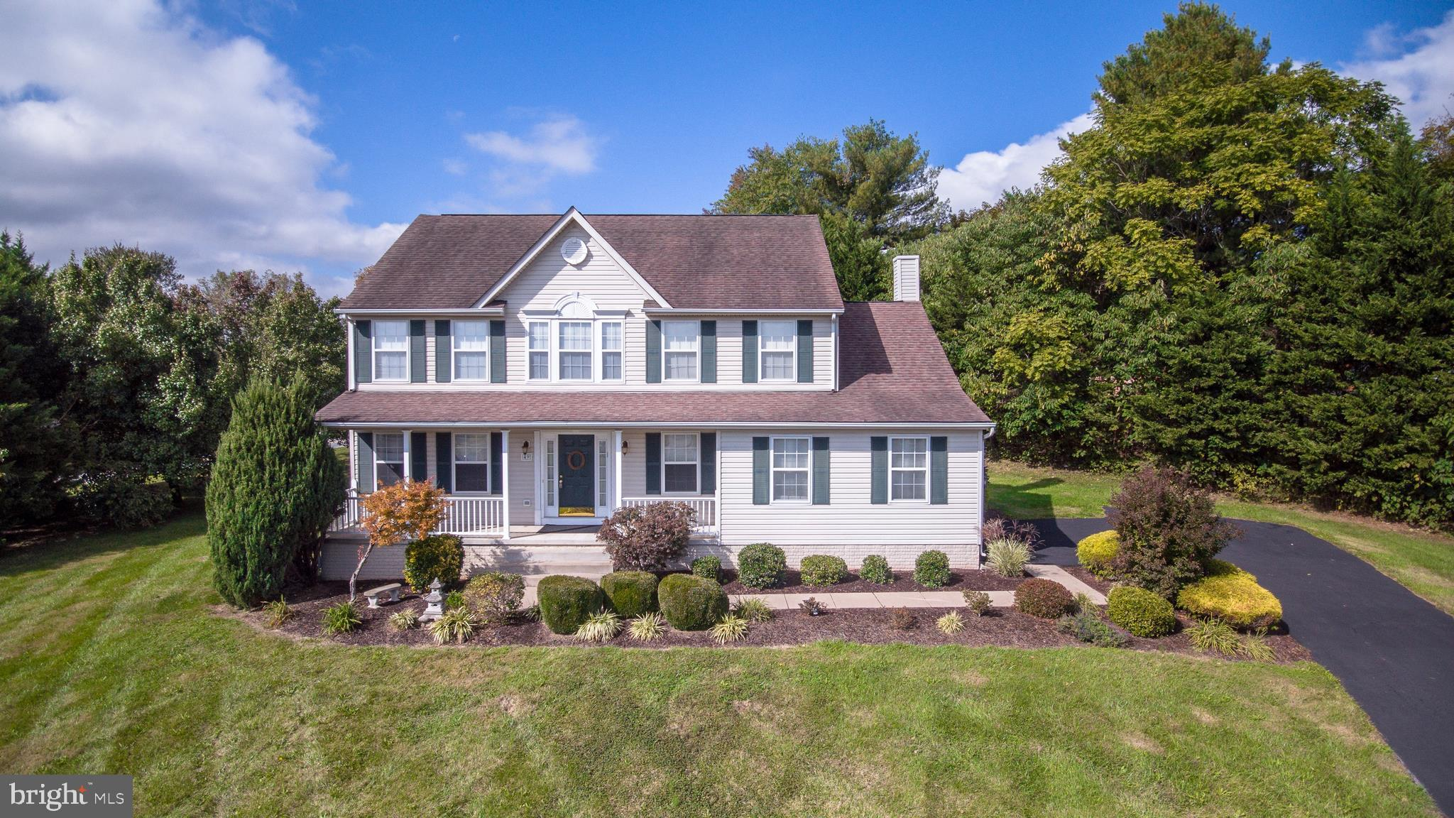 49 TRAVELERS COURT, HARPERS FERRY, WV 25425