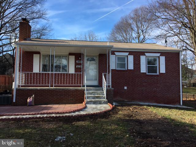 3802 Richard Ave, Fairfax, VA 22031