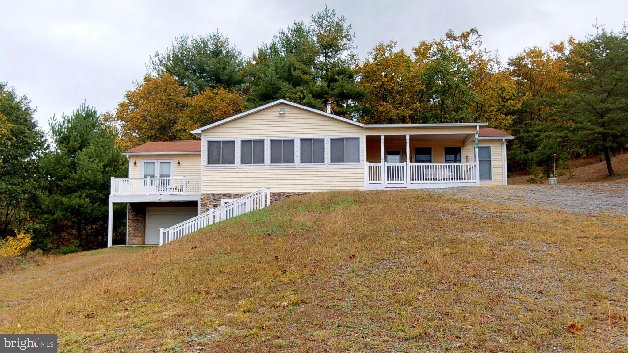 2012 Crystal Valley Drive, Romney, WV 26757