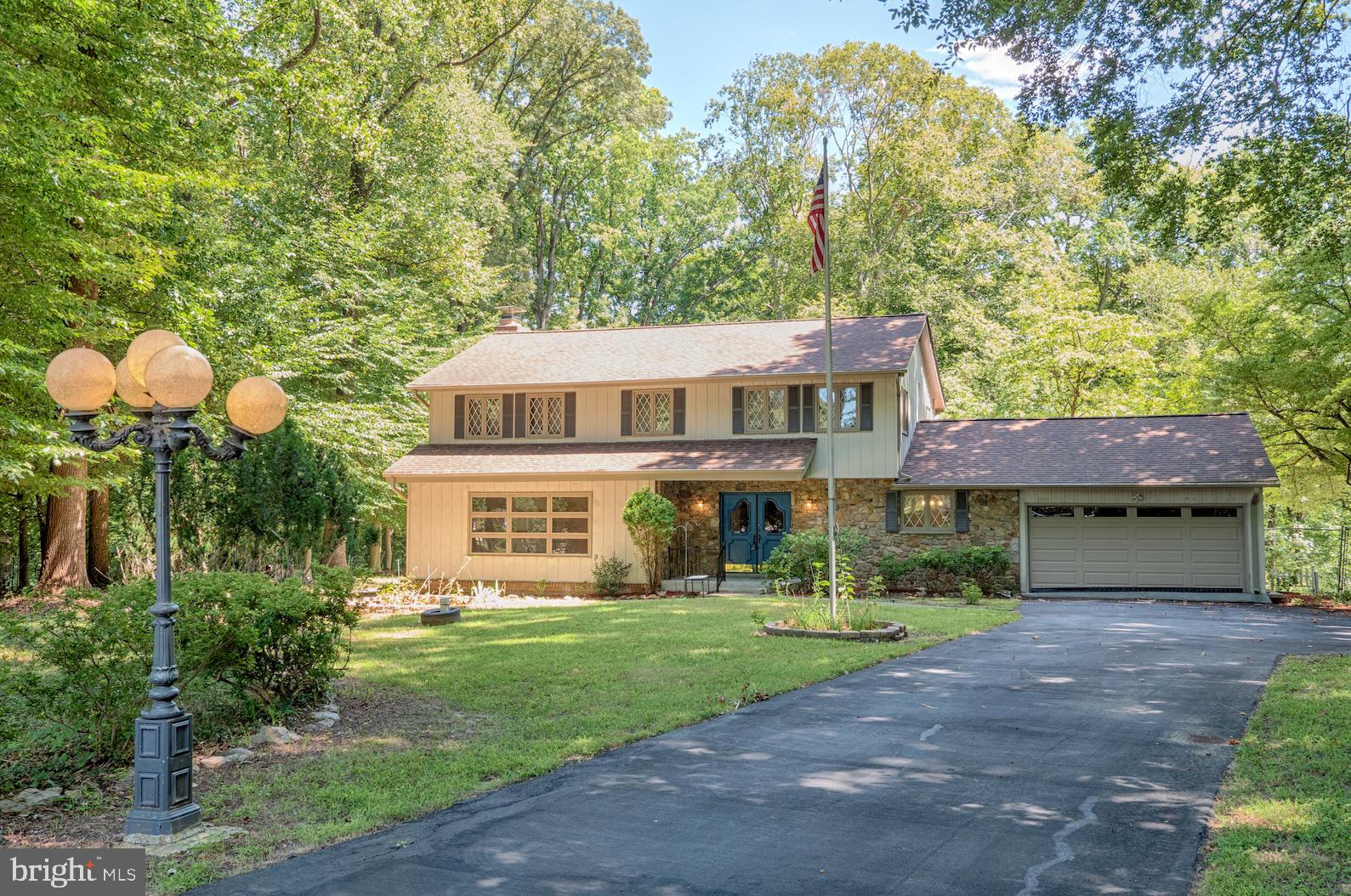 16331 OXFORD COURT, BOWIE, MD 20715