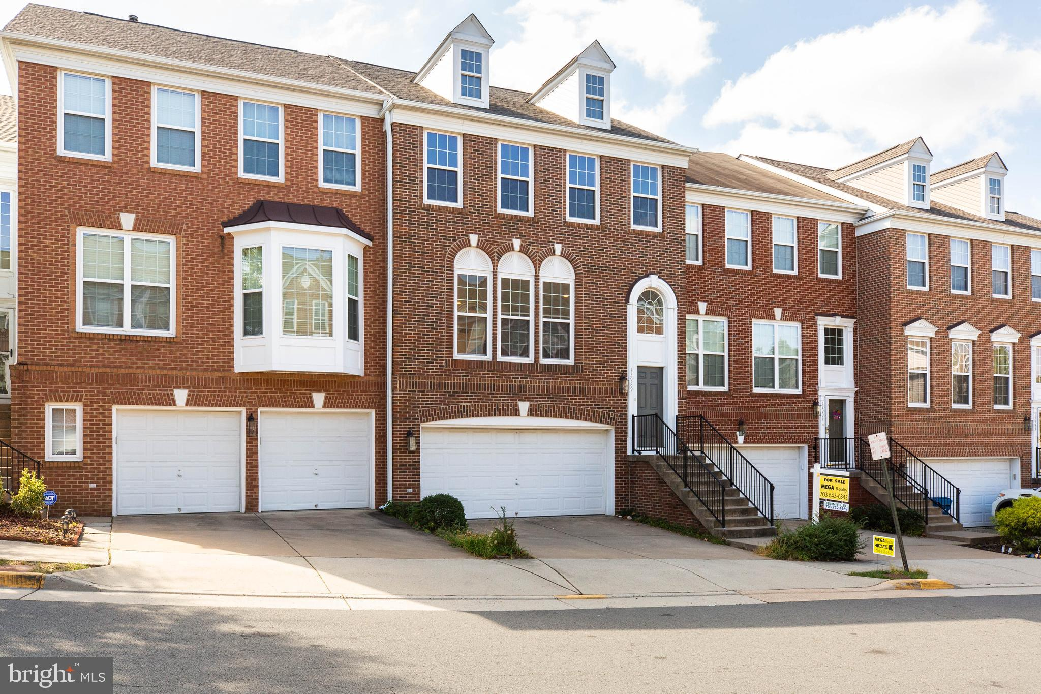 13989 TANNERS HOUSE WAY, CENTREVILLE, VA 20121