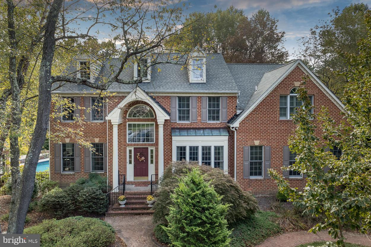 12521 IVY MILL ROAD, REISTERSTOWN, MD 21136